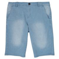 textil Dreng Shorts Ikks POTALIE Blå