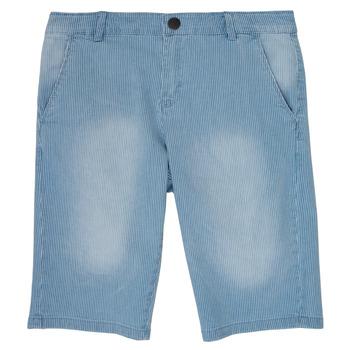 textil Dreng Shorts Ikks NOCTALIE Blå