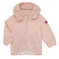 textil Pige Jakker Ikks LOLINA Pink