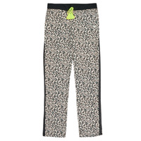 textil Pige Løstsiddende bukser / Haremsbukser Kaporal JULIA Grøn