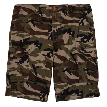 textil Dreng Shorts Quiksilver CRUCIAL BATTLE Kamo