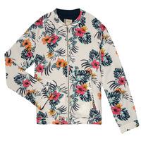 textil Pige Jakker / Blazere Roxy LIKE I DO Flerfarvet
