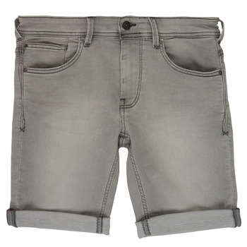 textil Dreng Shorts Teddy Smith SCOTTY 3 Grå