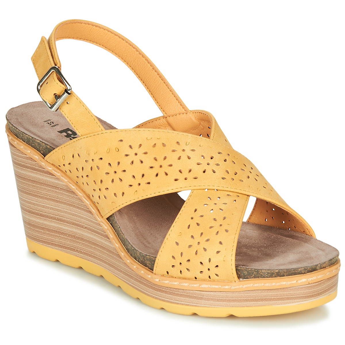 Sandaler Refresh  RILO