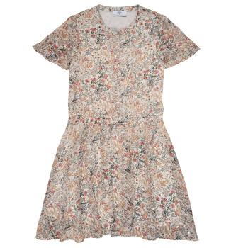 textil Pige Korte kjoler Le Temps des Cerises JUNO Flerfarvet