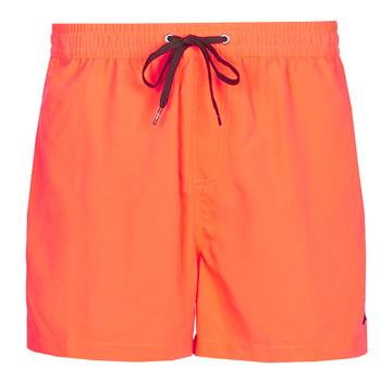 textil Herre Badebukser / Badeshorts Quiksilver EVERYDAY VOLLEY Koral