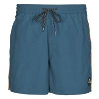textil Herre Badebukser / Badeshorts Quiksilver BEACH PLEASE Blå
