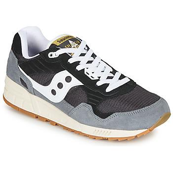 Sko Herre Lave sneakers Saucony Shadow 5000 Marineblå / Grå