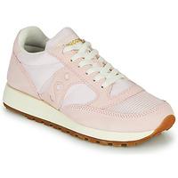 Sko Dame Lave sneakers Saucony Jazz Vintage Pink
