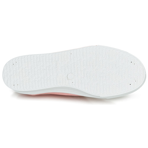 SUPERTELA  Yurban  lave sneakers  dame  pink uqZh3