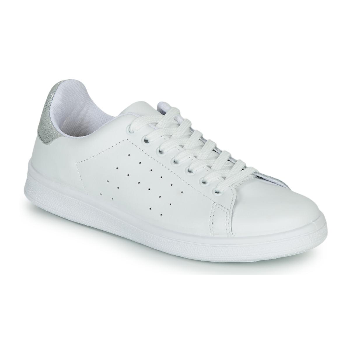 Sneakers Yurban  SATURNA