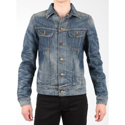 textil Herre Jakker / Blazere Lee Rider Jacket L88842RT navy