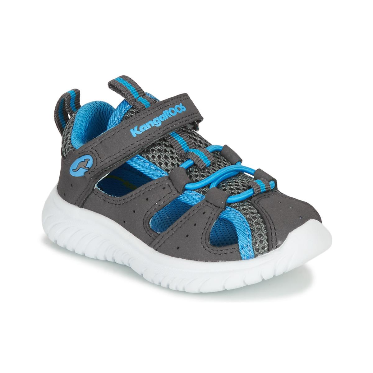 Sandaler til børn Kangaroos  KI-Rock Lite EV