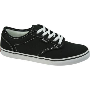Sko Børn Lave sneakers Vans Atwood Low noir