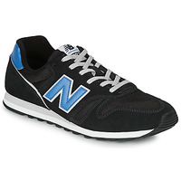 Sko Herre Lave sneakers New Balance 373 Sort / Blå