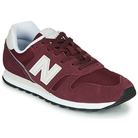 Sko Dame Lave sneakers New Balance 373 Bordeaux
