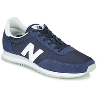 Sko Lave sneakers New Balance 720 Blå