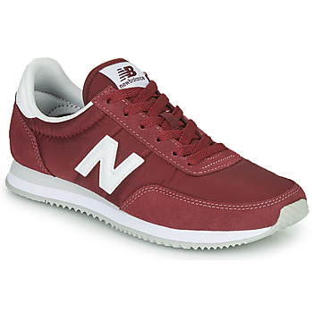 Sko Lave sneakers New Balance 720 Bordeaux