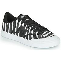 Sko Dame Lave sneakers New Balance PROCTSEJ Sort / Hvid