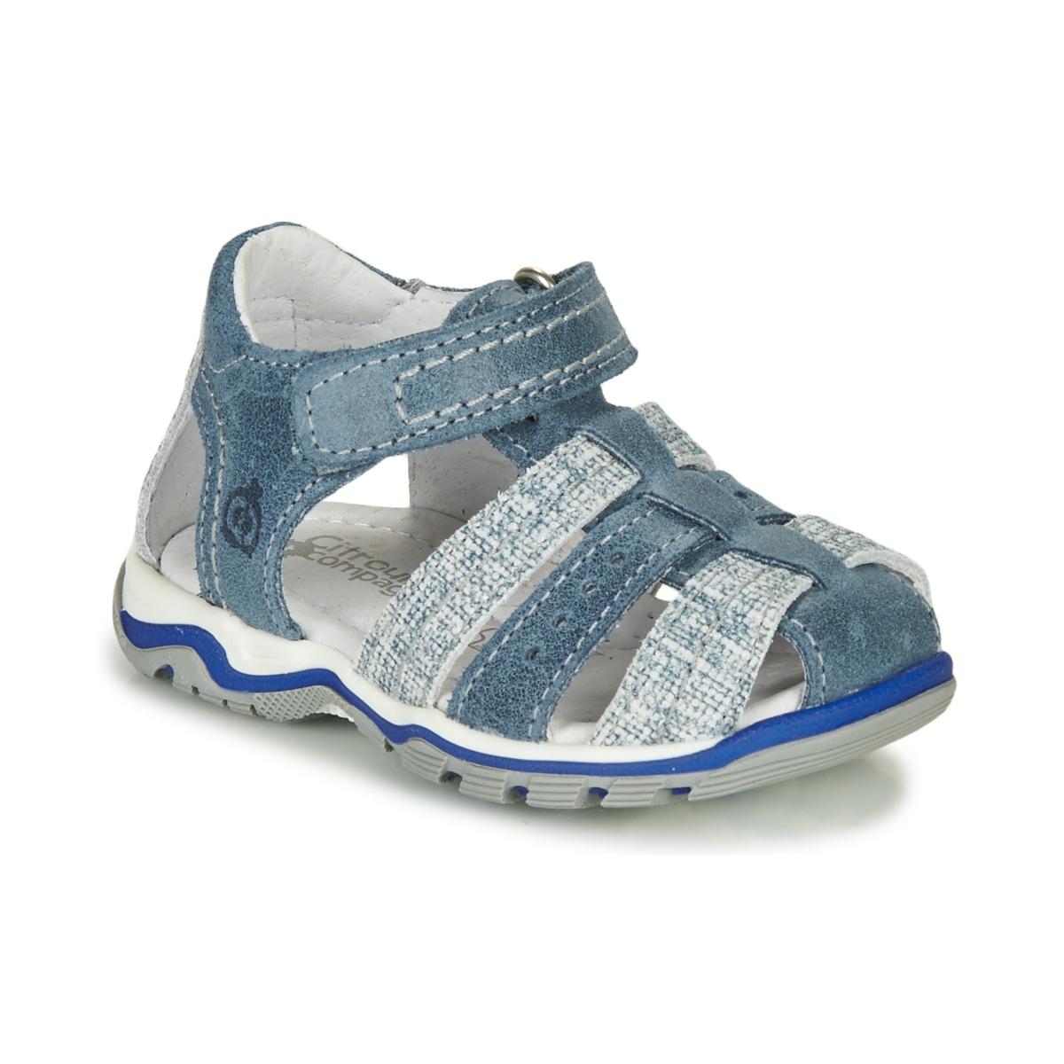 Sandaler til børn Citrouille et Compagnie  MARIOL