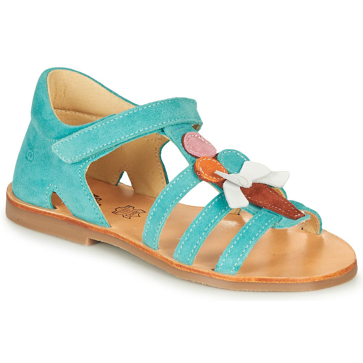 Sandaler til børn Citrouille et Compagnie  MIETTE