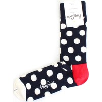 Accessories Herre Strømper Happy Socks BD01-608 Black