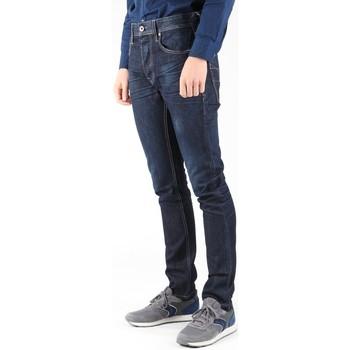textil Herre Smalle jeans Guess Edison Carrot M14R95D0HN0-CODU navy