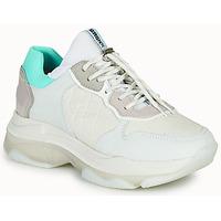 Sko Dame Lave sneakers Bronx BAISLEY Hvid