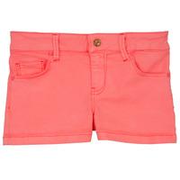 textil Pige Shorts Billieblush / Billybandit NOZA Pink