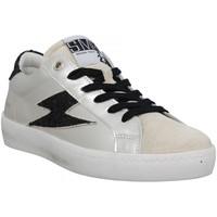Sko Dame Lave sneakers Semerdjian 127281 Grå