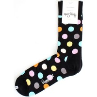 Accessories Herre Strømper Happy Socks BD01-099 Black