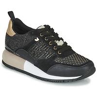 Sko Dame Lave sneakers Gioseppo ANZAC Sort