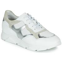 Sko Dame Lave sneakers André HAVILAH Hvid