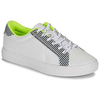 Sko Dame Lave sneakers André HAMAKO Hvid