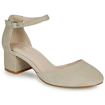 Sko Dame Pumps André CILLY Beige