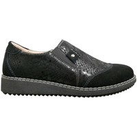 Sko Dame Slip-on Edit BB764554-BLK 03-0707 black