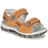 Sko Dreng Sandaler Primigi 5391133 Orange