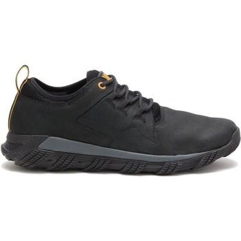 Sko Herre Lave sneakers Caterpillar Electroplate Ltr Sort