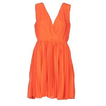 textil Dame Korte kjoler Moony Mood PE20-RPL-ROUGE Rød