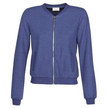 textil Dame Sweatshirts Moony Mood CHUCKY Marineblå