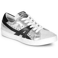 Sko Dame Lave sneakers Meline GELOBELO Sølv