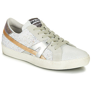 Sko Dame Lave sneakers Meline GELOBELO Beige