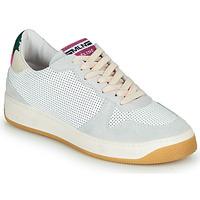 Sko Dame Lave sneakers Meline GEYSON Hvid