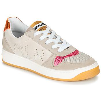 Sko Dame Lave sneakers Meline GEYSON Beige
