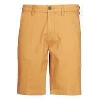 textil Herre Shorts Timberland SQUAM LAKE STRETCH TWILL STRAIGHT CHINO SHORT Beige