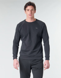 textil Herre Sweatshirts Under Armour UAJESSIE Sort