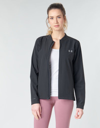 textil Dame Jakker / Blazere Under Armour UAROKET Sort