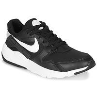 Sko Herre Lave sneakers Nike LD VICTORY Sort / Hvid
