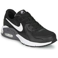 Sko Herre Lave sneakers Nike AIR MAX EXCEE Sort / Hvid