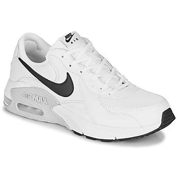 Sko Herre Lave sneakers Nike AIR MAX EXCEE Hvid / Sort